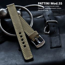 Ремешок PATTINI Mod.55 PA5505-05/05-18XL
